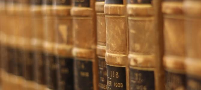 Tugas IV (Tugas Akhir) – Menulis Karya Ilmiah